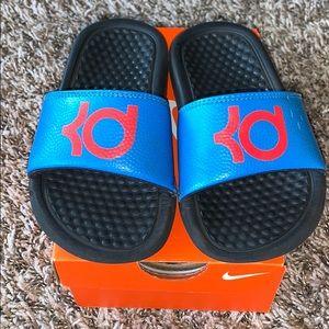 Nike Kevin Durant KD Sandals Slides